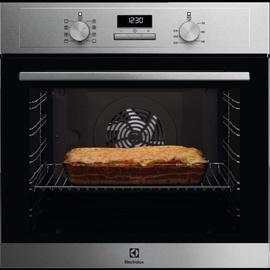 Electrolux Oven EOF3C00X Black