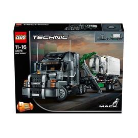Конструктор Lego Technic Mack Anthem 42078
