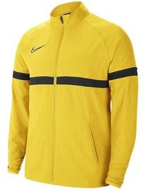 Nike Dri-FIT Academy 21 CW6118 719 Yellow 2XL
