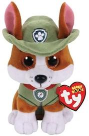TY Beanie Boos Paw Patrol Tracker 15cm