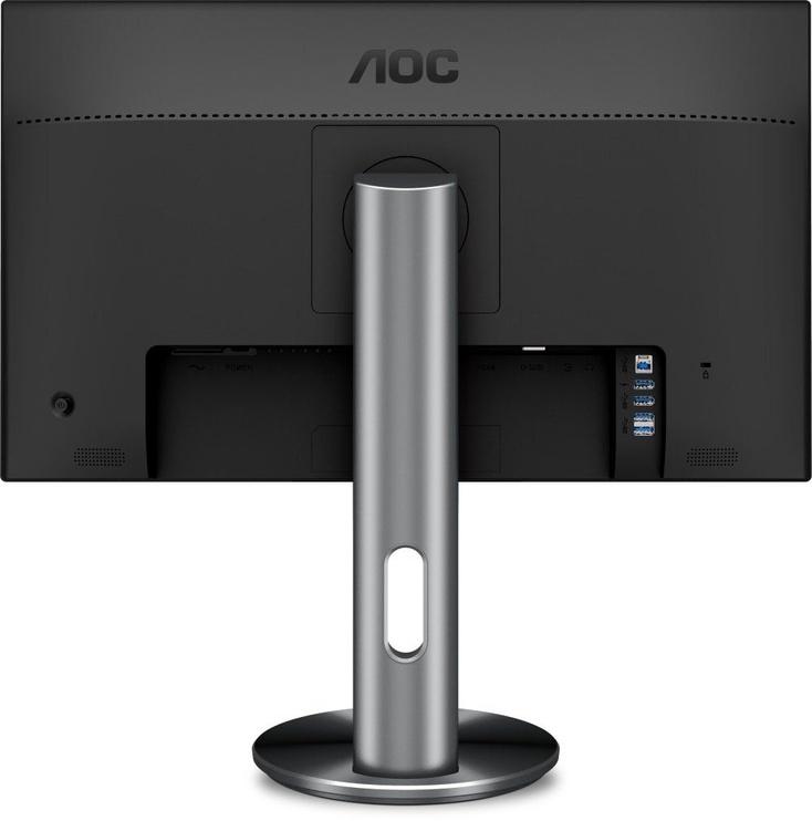 """Monitors AOC I2490PXQU/BT, 23.8"""", 4 ms"""