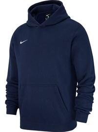 Nike Hoodie PO FLC TM Club 19 JR AJ1544 451 Dark Blue XL
