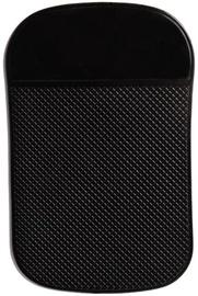 Telefona turētājs Forever Anti-Slip Car Panel Nano Gel Pad Holder Black