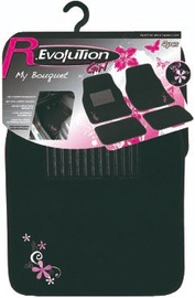 Bottari R.Evolution My Bouquet Textile Mats 4pcs
