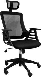 Офисный стул Home4you Merano 27714 Black