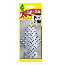Gaisa atsvaidzinātājs Wunder-Baum Pure Steel