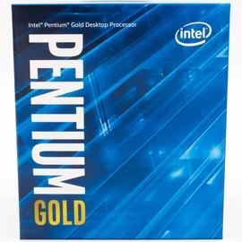 Процессор Intel Pentium Gold G6405 4.1GHz 4MB