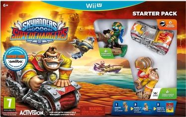 Skylanders: SuperChargers Starter Pack Wii U