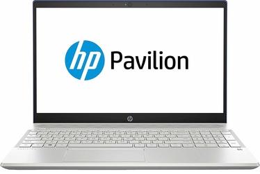 Ноутбук HP Pavilion 15-cw1030nw Blue 21B49EA PL, AMD Ryzen 7, 8 GB, 512 GB, 15.6 ″