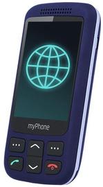 MyPhone HALO S Plus Blue