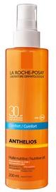 La Roche Posay Anthelios Comfort Nutritive Oil SPF30 For Sun Sensitive Skin 200ml