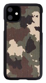 Man&Wood Camouflage Back Case For Apple iPhone 11