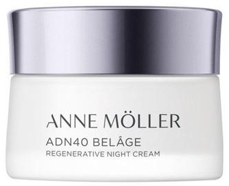 Sejas krēms Anne Möller ADN40 Belage Regenerative Night Cream, 50 ml