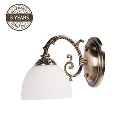 Gaismeklis Domoletti MB6159-1 40W Brass