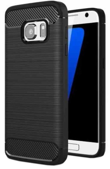 Mocco Trust Back Case For Samsung Galaxy S9 Black