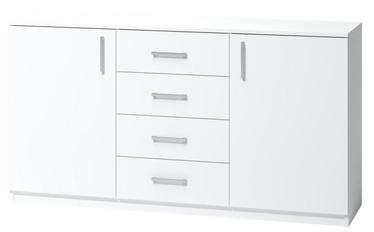 Комод WIPMEB Tatris 04 White, 160x40x80 см