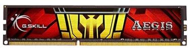 G.SKILL Aegis 4GB 1333MHz CL9 DDR3 F3-1333C9S-4GIS