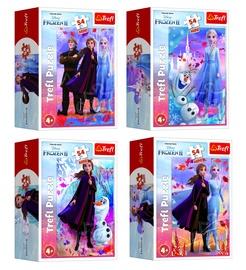 Puzle Frozen 2 54173, 54 gab.