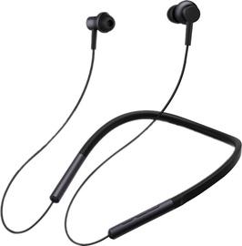 Austiņas Xiaomi Mi Neckband Bluetooth Black, bezvadu