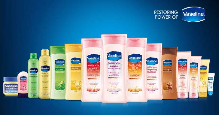 Vaseline Intensive Care Healthy Hands Stronger Nails Lotion 200ml