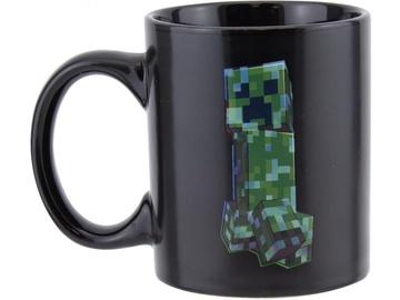 Krūzīte Paladone Minecraft Creeper, daudzkrāsains