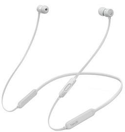 Austiņas Beats BeatsX Silver, bezvadu
