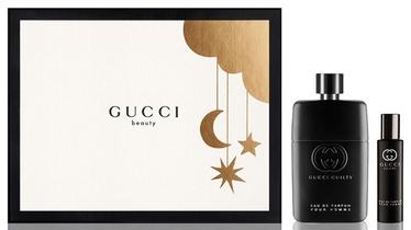 Sieviešu smaržu komplekts Gucci Guilty 2pcs Set EDP