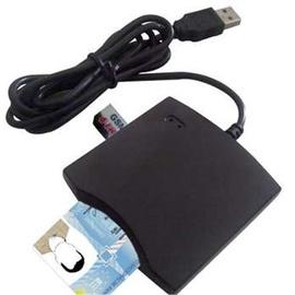 Transcend Smart Card Reader N68 Black