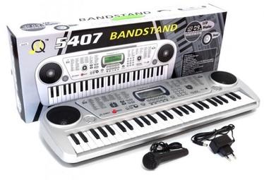Синтезатор - пианино с микрофоном AG278