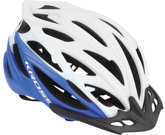Kross Brizo Helmet M White/Purple
