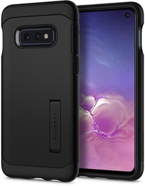 Spigen Slim Armor Back Case For Samsung Galaxy S10e Black