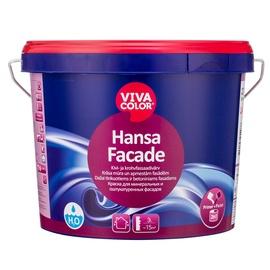Krāsa fasādēm Vivacolor Hansa Facade, 2.7 l