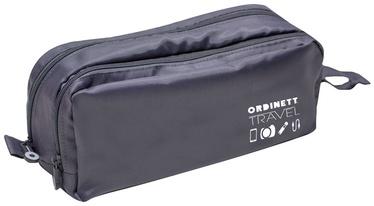 Ordinett Travel Bag For Technics 24x10x9cm Grey