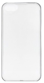 Telone Ultra Slim Back Case For Nokia 6.1 Plus Transparent
