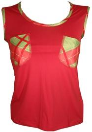 T-krekls Bars Womens T-Shirt Pink/Green 96 XL