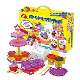 Набор Dough My Cake Workshop Set 3202