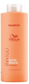 Шампунь Wella Invigo Nutri Enrich Deep Nourishing, 500 мл