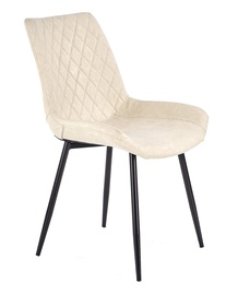 Halmar K313 Chair Cream