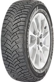 Зимняя шина Michelin X-Ice North 4, 235/55 Р19 105 T, шипованная