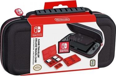 Аксессуар BigBen Case For Nintendo Switch Black