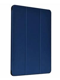 Чехол Devia Leather Case, синий, 10.9″