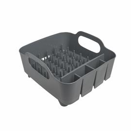 Umbra Tub Dish Rack Grey