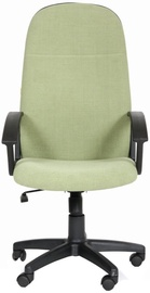 Офисный стул Chairman Executive 289 10-120 Green