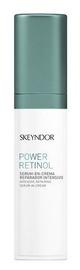 Sejas krēms Skeyndor Power Retinol Intensive Repairing Serum In Cream, 30 ml