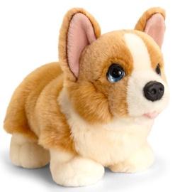 Mīkstā rotaļlieta Keel Toys Puppy, 32 cm