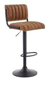 Bāra krēsls Halmar H-88 Brown, 1 gab.