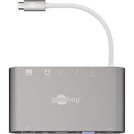 USB sadalītājs Goobay, 13 cm