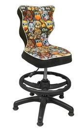 Детский стул Entelo ST28 Animals, 335x300x895 мм