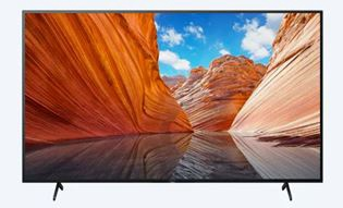 "Televizors Sony KD75X81J, LED, 75 """