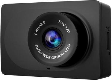 Videoreģistrators Xiaomi Yi Compact Black